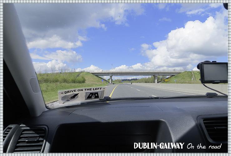 Dublin galway