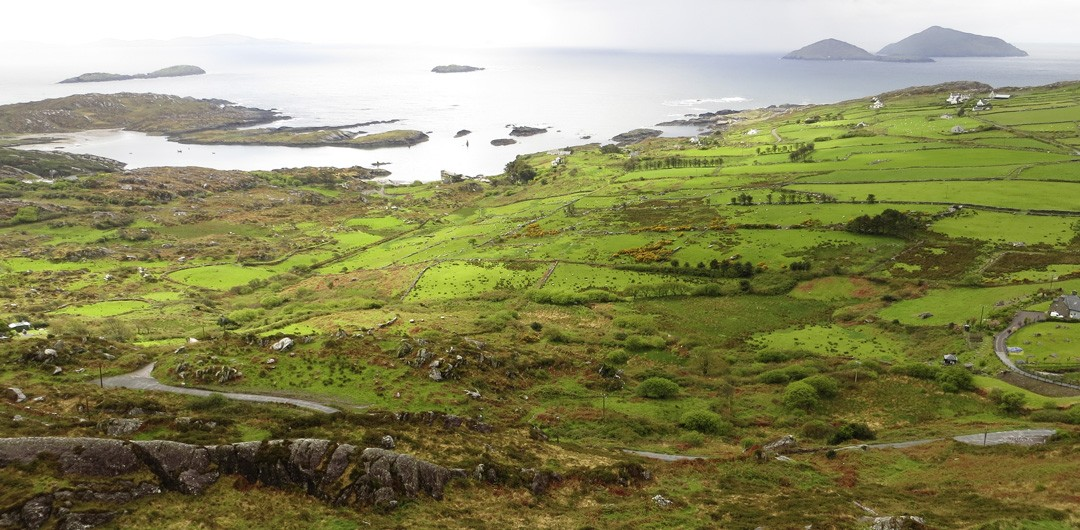 10 jours en irlande