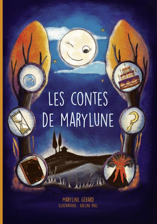 Les contes de marylune