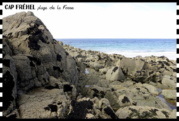 plage de la Fosse