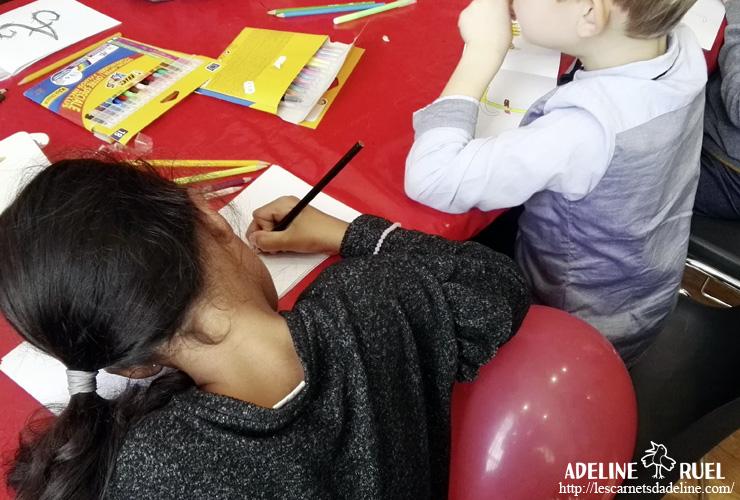 Crocmillivre atelier des Z'animots