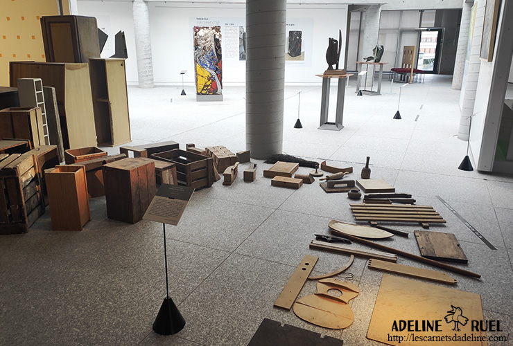 musee d'art antique Epinal